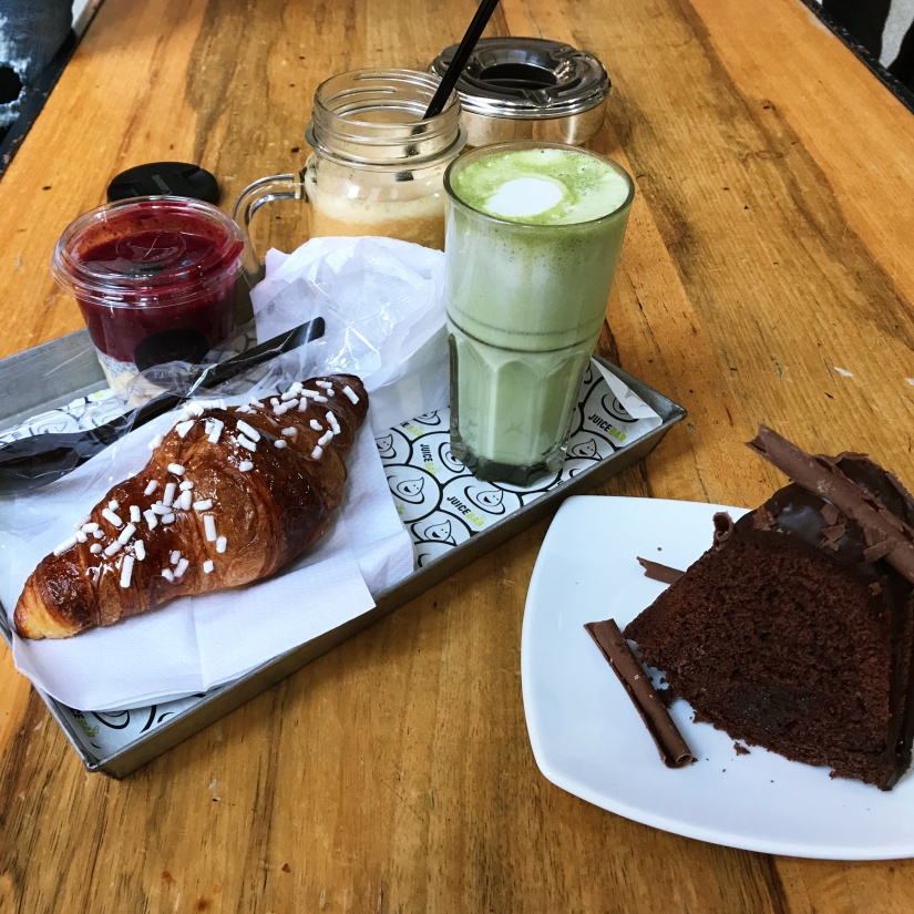 Milan Food Spots – Breakfast, Lunch and Dinner